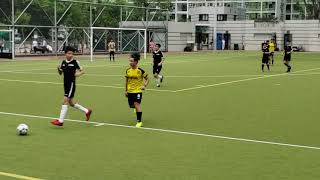 Publication Date: 2018-10-23 | Video Title: #學界足球 長天vs賽馬會官立