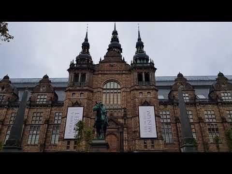Nordic Trip - Stockholm, Sweden