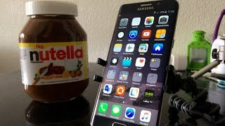 Installer le meilleur thème iOS sur Android !