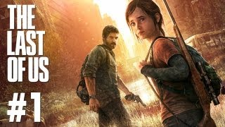 Thumbnail für das The Last of Us Let's Play