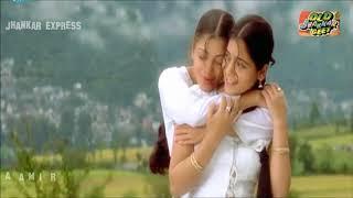 Taal Se Taal Mila Jhankar HD   Taal 1999