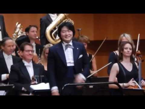 山田和樹 Kazuki Yamada & L'Orchestre Philharmonique de Monte-Carlo