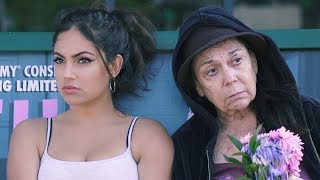 IN GIVING, WE RECIEVE | Inanna Sarkis