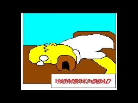 Homer is DEAD - Legendado Subtitles em Pt-Br