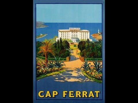 CAP FERRAT Frankreich Côte d´Azur