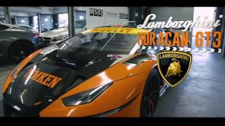 Zagame Autosport - proud supportors of Charity Drive Days 2017