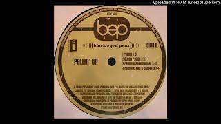 Black Eyed Peas - Fallin' Up (Remix Instrumental) (Hip Hop) (1998)