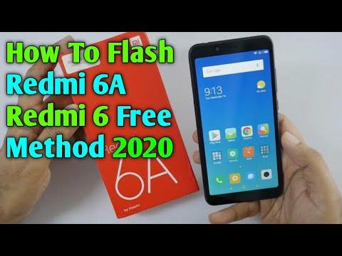 how-to-flash-xiaomi-redmi-6a/redmi-6-|-without-authorized-|-mi-account-|-free-method-2020