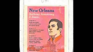 Watch Anthony Armstrong Jones New Orleans video