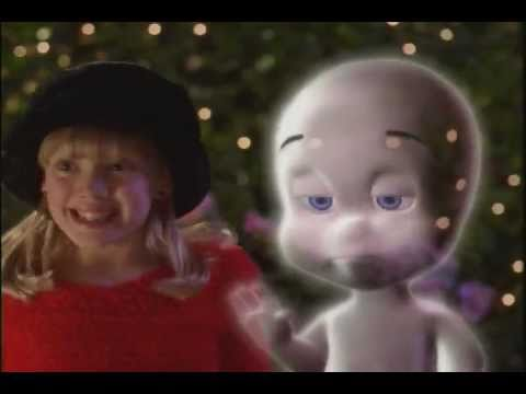 casper and wendy movie. casper meets wendy: clothes spell 1 and wendy movie