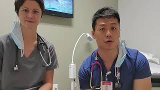 Dr. Shen explains COVID-19 Rapid Testing at AFC Urgent Care Denver