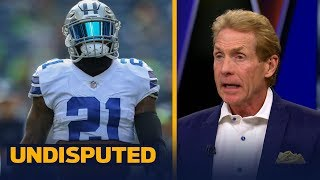 Skip and Shannon discuss if it's time for the Cowboys to hit the panic button   NFL   UNDISPUTED