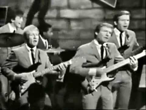 Bobby Fuller Four - I FOUGHT THE LAW [1965] mp3