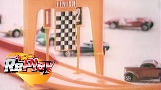 Speed Shots!   RePlay   @Hot Wheels