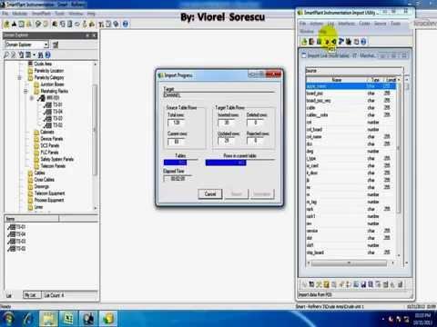smartplant intools software