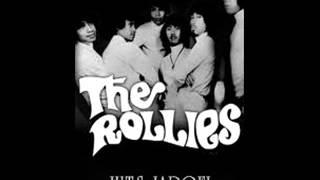 THE ROLLIES -==- Hari hari ( HQ )