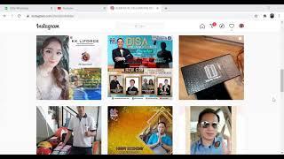 Zoom Mentoring Part 2 Bersama Mentor Komunitas YES Bersama CSD Christianto Felix SuccessBefore30