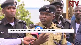 Ekivvulu kya Bobi Wine: Poliisi ne bobi bakkiriziganyiza ku by'okwerinda thumbnail