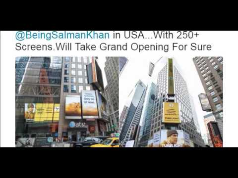 Tubelight To Release In USA Over 250 Screens