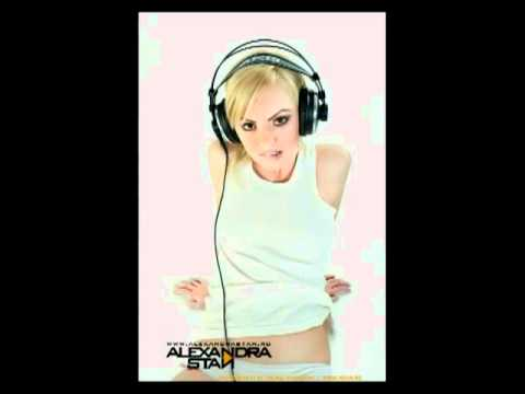 Alexandra Stan - Show me the way (extended version)