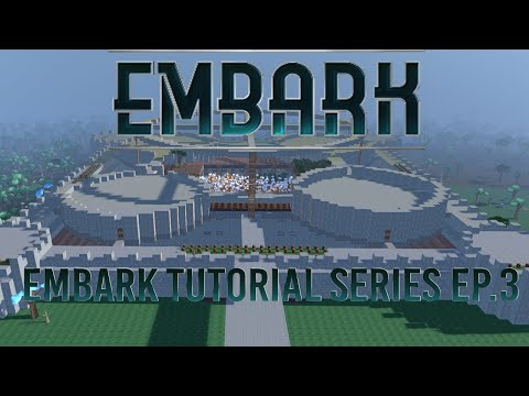 Embark Tutorial Series EP.3 In Game UI Overview thumbnail