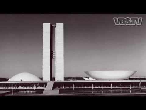Oscar Niemeyer ,Vice Magazine interview--Part 1/2