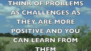 Problems Are Teachers - Words of Wisdom from Cobourg Tae Kwon …
