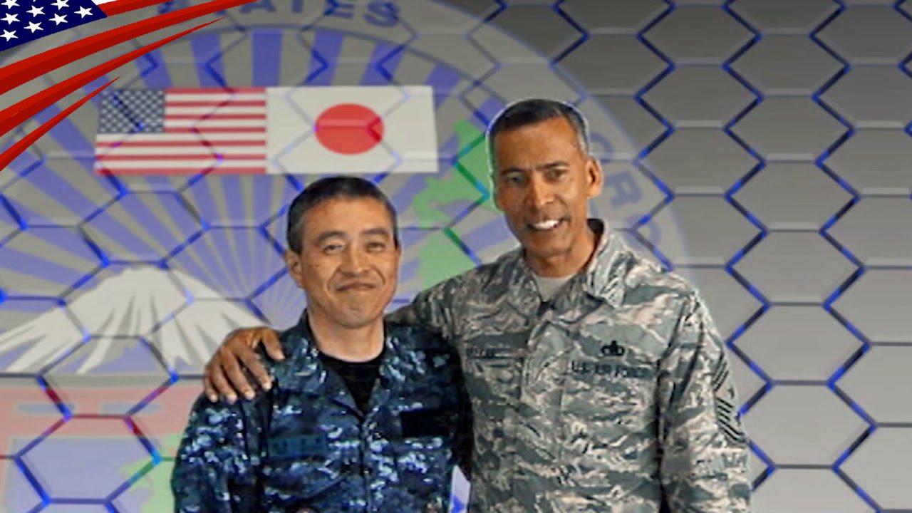 US-Japan Alliance Strength Mes...