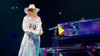 Lady Gaga - Grigio Girls Joanne World Tour Houston