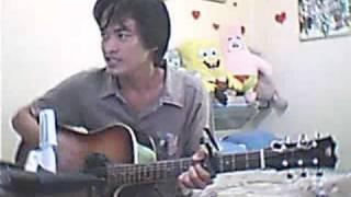 Louie Cruz - Splender - Yeah, Whatever acoustic cover