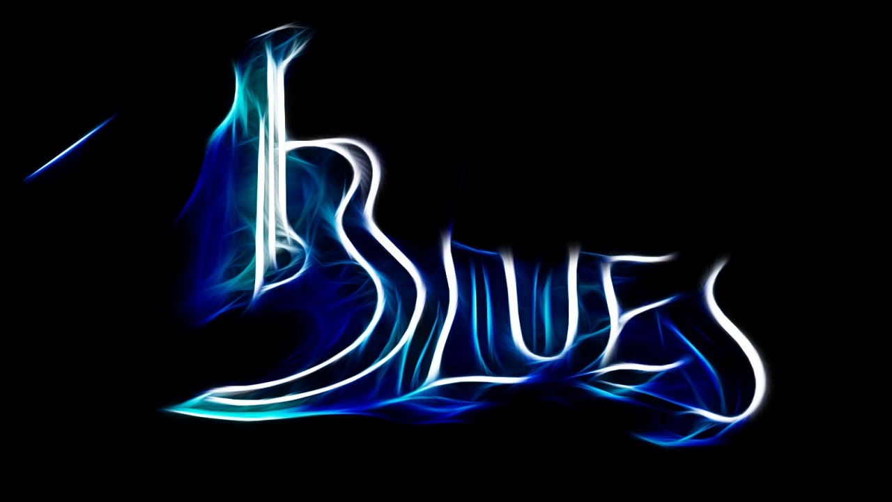 blues music background copyright