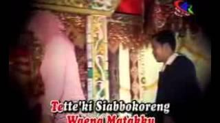 Lagu Bugis Wae mata Botting