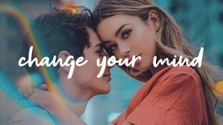 Tori Kelly - Change Your Mind [Lyrics]