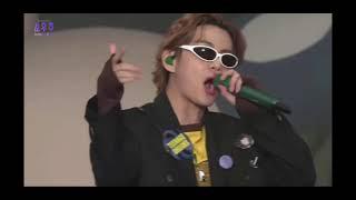 BTS (방탄 소년단) Chicken Noodle Soup ALL MEMBERS FULL VIDEO HD F…