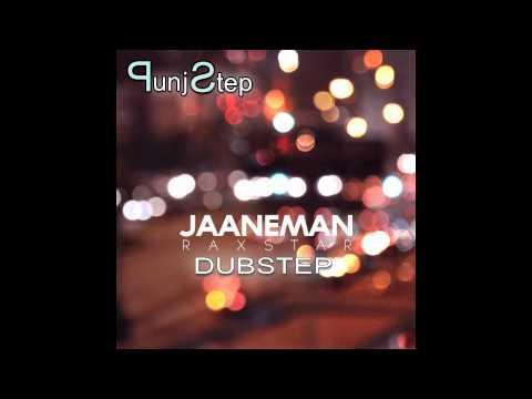 Jaaneman (Punjstep) - Raxstar [DSB-DUBSTEP]
