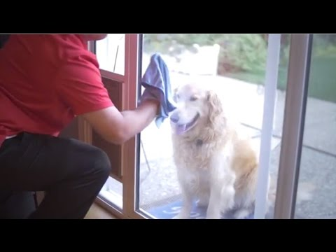 Cleaning Glass with Microfiber - Microfiber Wholesale