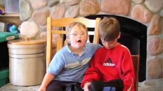 Carr Brackett - DynaVox_ Down Syndrome AAC Success Story