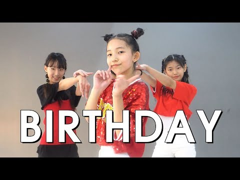 [COVER DANCE] 전소미- BIRTHDAY  SOMI  (오렌지랜디 201907)
