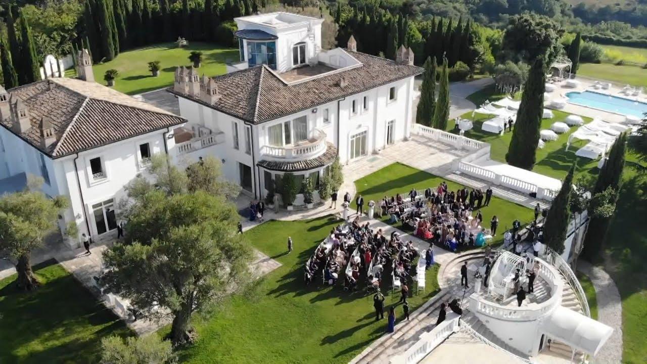 Matrimonio Romano Cristiano : Vintage circus un matrimonio mozzafiato francilla e