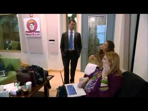 Celebrity Apprentice - Episode 11 ; Lisa and Clay LOSE it on Dayana!