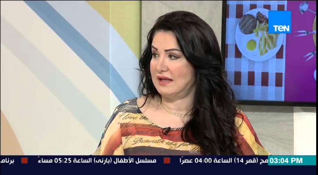 مطبخ 10 10 الفنانة وفاء سالم تحكى ذكرياتها مع فيلم النمر الاسود وكيف تعلمت الالمانى Youtube