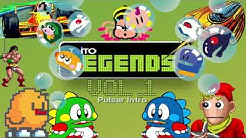 TAITO LEGENDS 1 | ARCADE GAMES