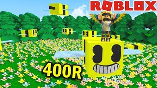 LEGENDARY BEE FOR 400 ROBUXÓW! -ROBLOX #466