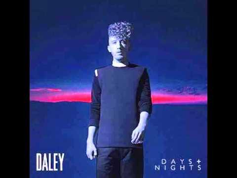 DALEY feat. MARSHA AMBROSIUS -  Alone Together.