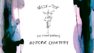 the front bottoms historic cemetery official audio