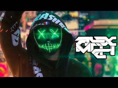 Ace - What You Know [DUBSTEP]
