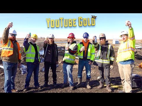 YouTube GOLD - MUDDY SEASON FINALE -