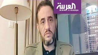 متعافي من كورونا يروي للعربية تجربته مع الفيروس
