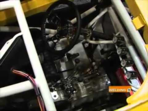 PWTV: Welding Products at FABTECH 2009 - Part 1