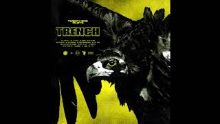 """Trench by Twenty One Pilots but each song immediately ends after the word """"the"""""""